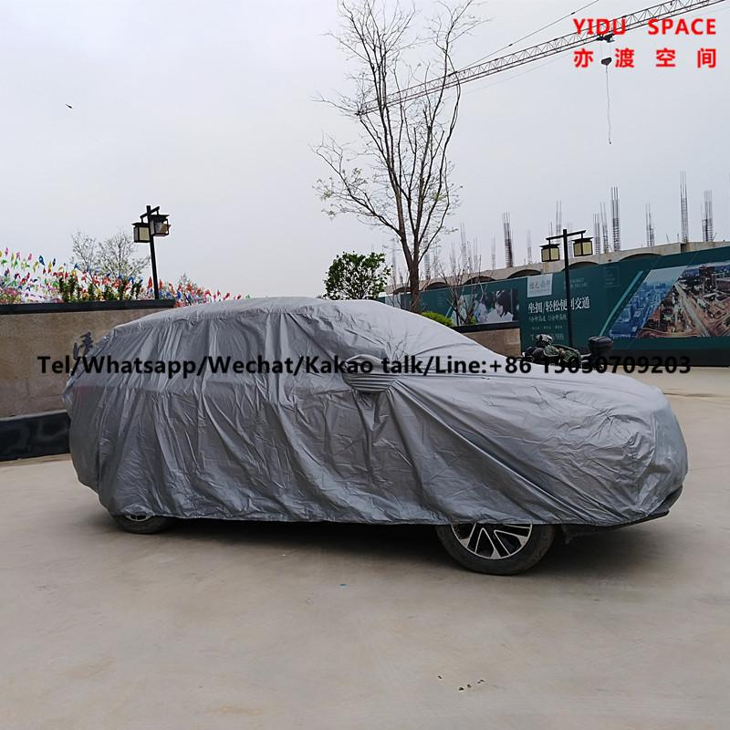 Wholesale Cheap Waterproof Sunproof SUV Sedan Auto Full Auto Car Cover